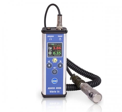 Máy đo độ rung A4900 ADASH