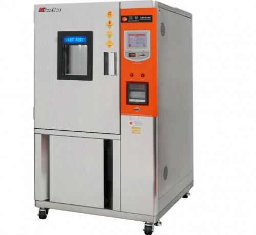 Buồng thử nhiệt độ độ ẩm kết hợp Giant Force GTH-408-00-CP-SD