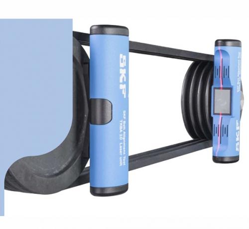 Thiết bị căn chỉnh dây đai belt alignment TKBA 10 hãng SKF