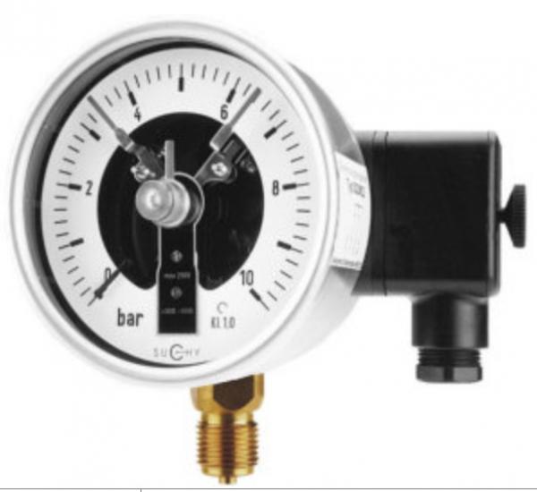 Công tắc áp suất SUCHY KMR-20 100 25 bar