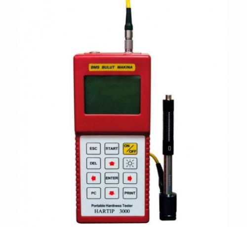 Thiết bị đo độ cứng kiểu cầm tay HARTIP 3000 SADT