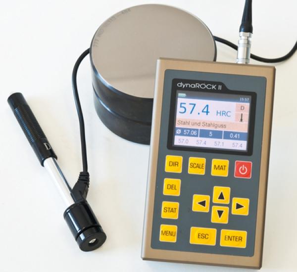 Máy đo độ cứng cầm tay DynaRock II BAQ