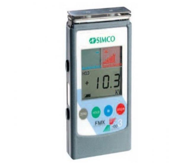 Máy đo độ tĩnh điện Simco FMX 004