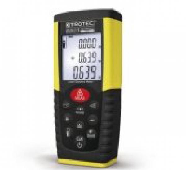 Thiết bị đo khoảng cách bằng Laser BD15 Trotec