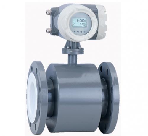 Đồng hồ đo lưu lượng  dạng điện từ Flowtech KF7100 KF700(FA)