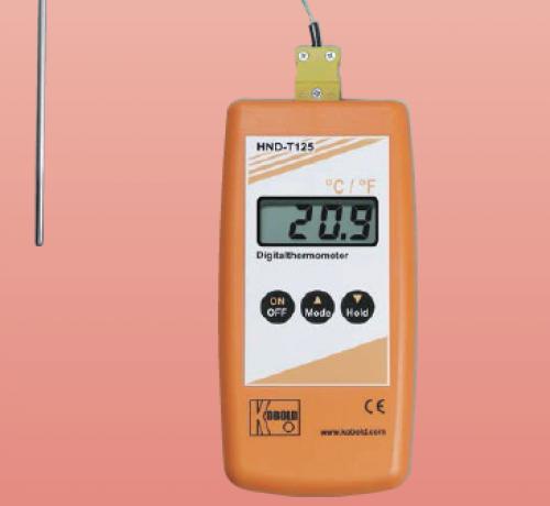 Thiết bị đo nhiệt độ HND-T125 KOBOLD