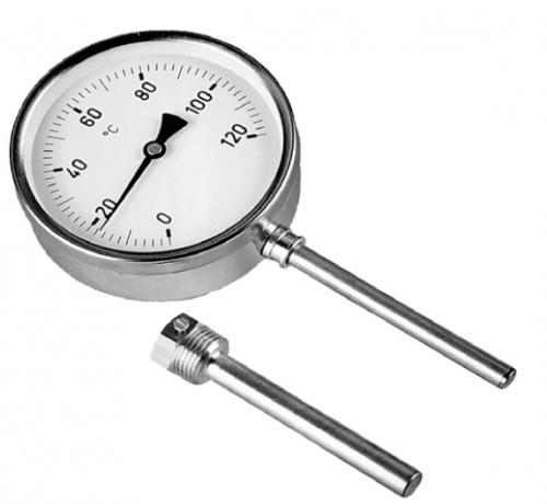 Đồng hồ đo nhiệt độ TB10 63 120 45