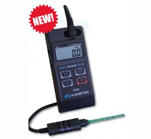 Máy đo từ trường Kanetec - TM801