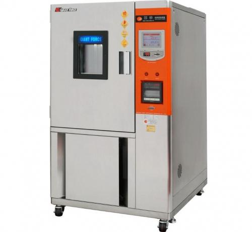 Buồng tạo nhiệt độ độ ẩm Giant Force GTH-800-20-CP-SD