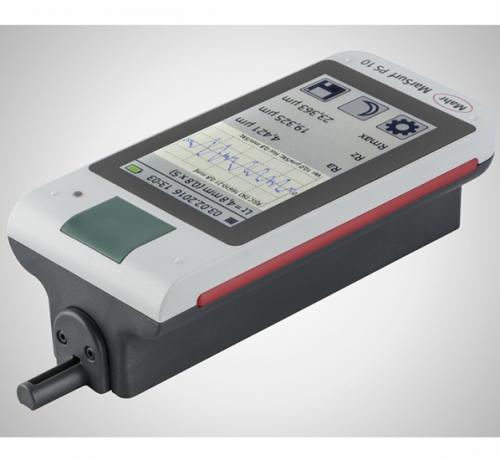 Thiết bị đo độ nhám bề mặt MarSurf PS10 Mahr