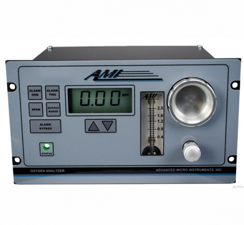 Máy đo khí Oxy 2001RS AMI