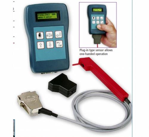 Máy đo lực căng dây đai BTM 400 ELECTROMATIC