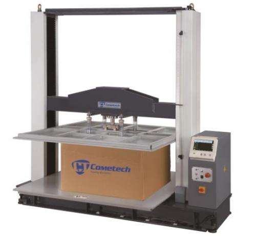 MÁY KIỂM TRA ĐỘ NÉN (Compression Tester) QC – 121D1 COMETECH