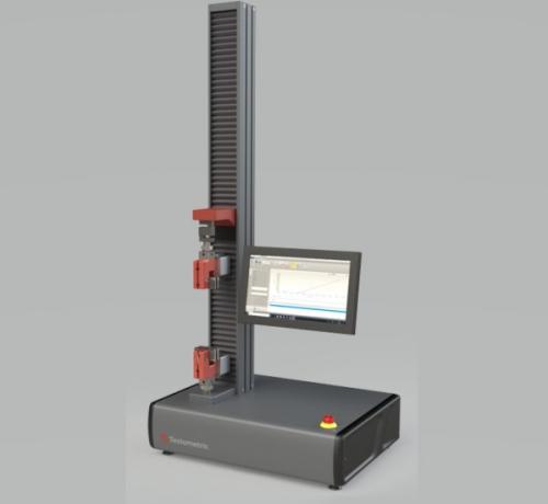 Máy kiểm tra lực kéo nén X250 Testometric 1kN