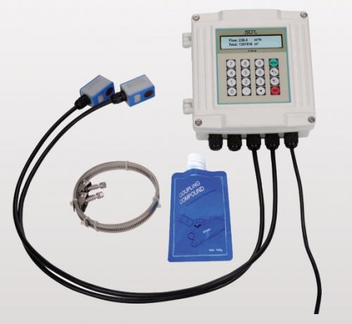 Thiết bị đo lưu lượng kiểu siêu âm Suto itec S460