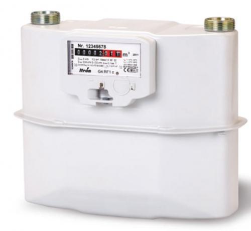 Máy đo khí thải RF1 ITRON