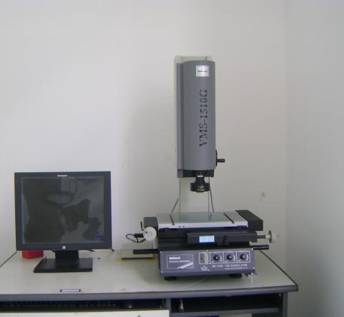 Máy đo kích thước bằng hình ảnh 2D-2.5D VMS 1510G RATIONAL