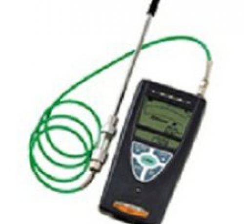 Bộ đo khí hiển thị Oxi Cosmos XP-3180